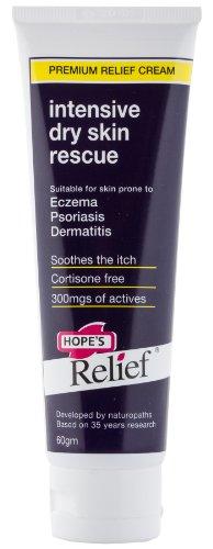 Premium Eczema Cream front-918896