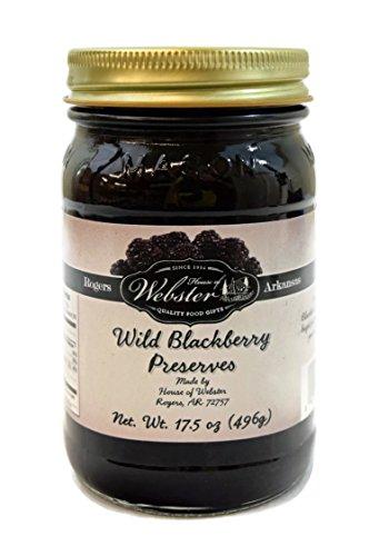 Whole Food Blackberry Fruit Spread Amazon