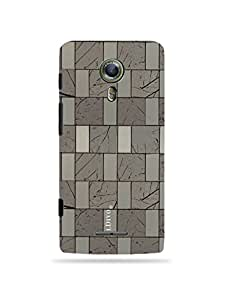 alDivo Premium Quality Printed Mobile Back Cover For Alcatel Onetouch Flash2 / Alcatel Onetouch Flash2 Back Case Cover (MKD257)