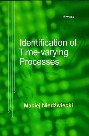 Identification of Time-Varying Processes