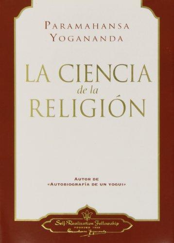 CIENCIA DE LA RELIGIÓN, LA