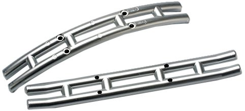 Traxxas 4935 E/T-Maxx Front and Rear Bumpers