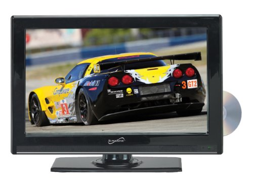 41eFHmwWGXL. SL500  Supersonic 22 12 Volt WIDESCREEN LED HDTV WITH BUILT IN DVD PLAYER