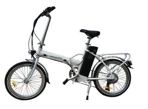 Villatop recensioni avis easybike easymini regular velo pliant - Velo assistance electrique pliant ...