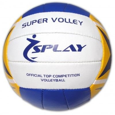 Splay Plus Volleyball - Size 5