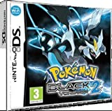 Pokemon Black 2 DS
