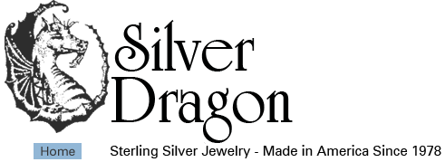 The Silver Dragon