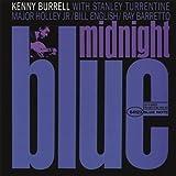 Midnight Blue. Kenny Burrell (SACD)