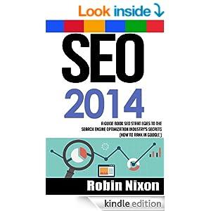 SEO Strategies Guide Ebook Download