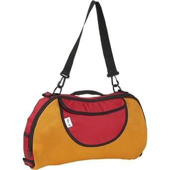 (超低)Melissa & Doug Trunki行李箱拎包/手提袋blue史低9.07 可用8折码曲线未更