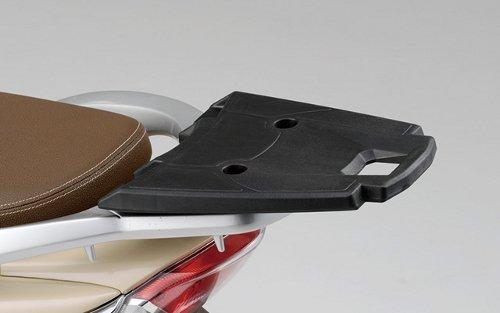 Honda rear carrier base Sh mode (JF51) / Dio110 (JF58) 08L71-MGZ-J01 (Honda Sh Mode compare prices)