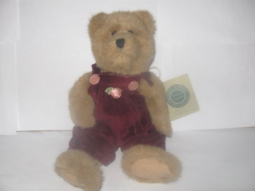 "Boyds Bear The Archive Collection ""Claire"" Teddy Bear 12 Inches - 1"