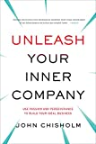 img - for Unleash Your Inner Company: Use Passion and Perseverance to Build Your Ideal Business book / textbook / text book