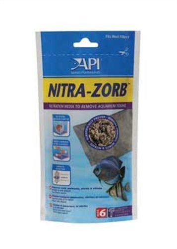 Imagen de Medios de filtro API Nitra-Zorb bolsa tamaño 6