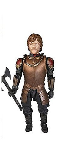 Funko Legacy Action Got Tyrion Lannister Action Figure, Multi Color
