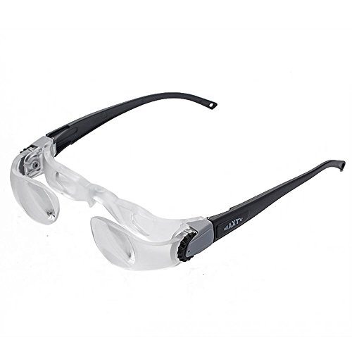 new-max-tv-television-magnifying-glasses-21x-0-to-300-degree-goggles-magnifier-short-sightedness