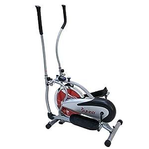 Sunny Health & Fitness SF-E1405 Flywheel Elliptical