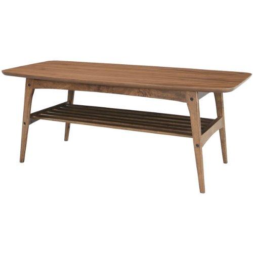 テーブル 机 木製 北欧 トムテ 北欧家具 コーヒーテーブルL TAC-228WAL