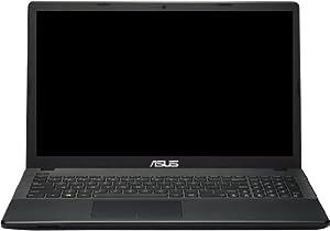 Asus F551MA-SX033D 39,6 cm (15,6 Zoll) Notebook (Intel Celeron N2815, 2,1GHz, 4GB RAM, 500GB HDD, Intel HD, DVD,ohne Betriebssystem) schwarz