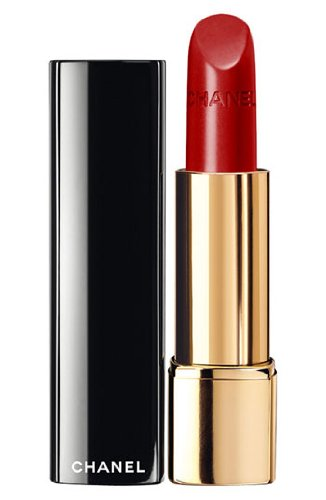 BY CHANEL, LIPSTICK 0.12 OZ ROUGE ALLURE PASSION