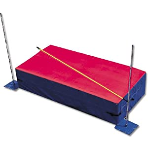 Buy Port a Pit Elementary High Jump Pit 30'' Sold Per EACH by Port a Pit
