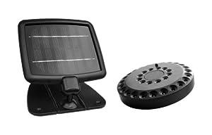 The Solar Centre Vortex Solar Shed Light