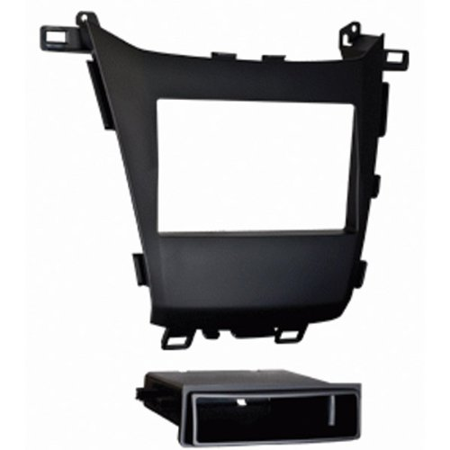 Metra 99-7880B Single/Double DIN Dash Installation Kit for 2011-Up Honda Odyssey Vehicles