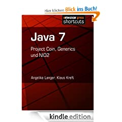 Java 7 - Project Coin, Generics und NIO2