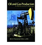 img - for [ Oil & Gas Production in Nontechnical Language ] By Leffler, William L ( Author ) [ 2005 ) [ Hardcover ] book / textbook / text book