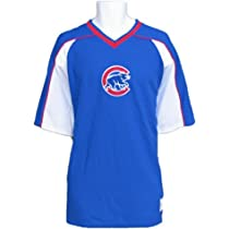 Cubs T-Shirt - Chicago Cubs Cooper Jersey Short Sleeve Shirt