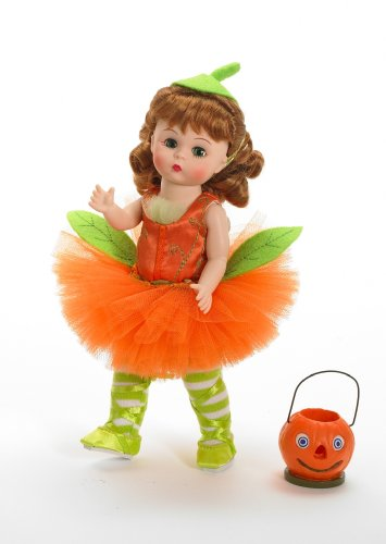 Buy Madame Alexander Pumpkin Patch Pirouette