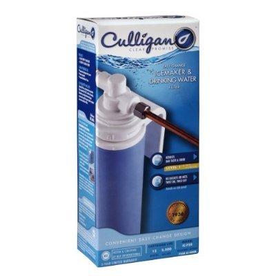Culligan Ic-750 Refrigerator Filter front-350971