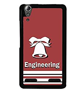 printtech Engineering Back Case Cover for Huawei Honor 6 Plus ,