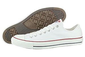 Converse Chuck Taylor All Star Core Oxford Shoes OPTIC WHITE 6 Men / 8 Women
