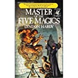 img - for by Lyndon Hardy (Author)Master of the Five Magics: (#1) (Mass Market Paperback) book / textbook / text book