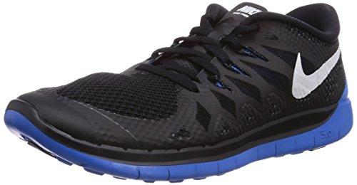 828f2bf2830f Boys Nike Free Run 5.0 Running Shoe (3.5Y-7Y) Black Anthracite