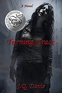 (FREE on 3/7) Turning Grace by J.Q. Davis - http://eBooksHabit.com