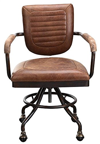 Moes Home Foster Desk Chair 0