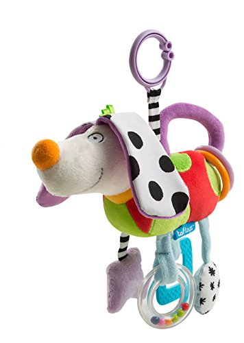 Taf Floppy-Ears Dog Stroller Toy