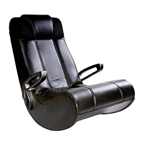 X Rocker II Wireless Gaming Chair with 2.1 Sound System from Unbranded