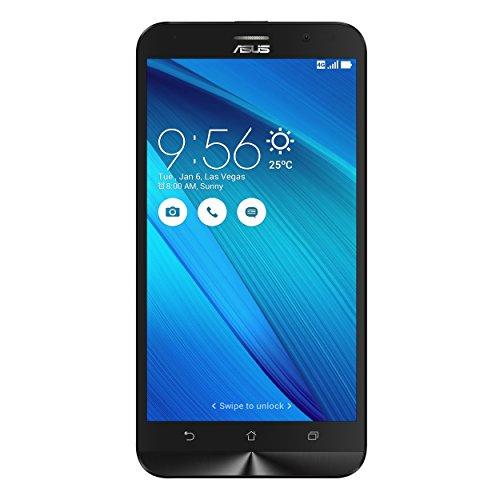 Asus ZenFone Go Smartphone da 32 GB, Dual SIM, Blu [Italia]