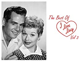 Best Of I Love Lucy Volume 03