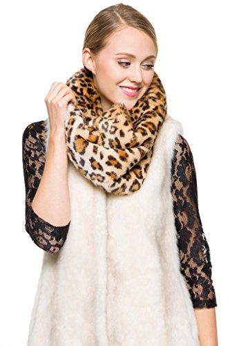 adelaqueen-womens-fabulous-faux-fur-neck-warmer-leopard-infinity-scarf-medium-brown