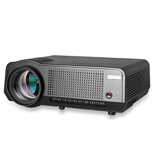 Excelvan 1280*768 2800 Lumens Android 4.2 Led Smart Cinema Theater Projector Hdmi/Atv/Usb/Av