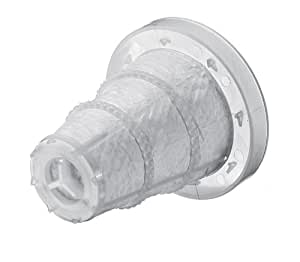 Black & Decker VF08 Dustbuster Replacement Filter for CHV1408, CHV1568, CHV1688