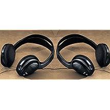 GMC Sierra Single Channel IR Wireless Headphones
