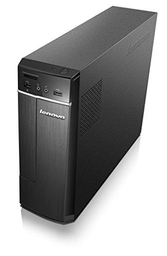 Lenovo H30-05 Desktop (AMD E1, 4 GB RAM, 500 GB HDD) 90BJ008AUS