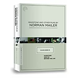Eclipse Series 35: Maidstone and Other Films by Norman Mailer (Criterion Collection)