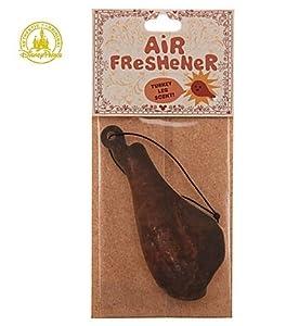 Disneyland Turkey Leg Air Freshener - Disney Parks Exclusive & Limited Availability