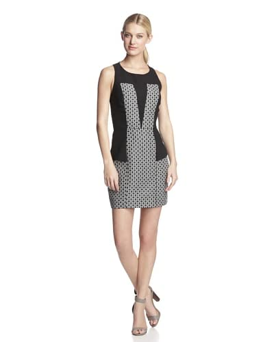 W118 by Walter Baker Women's Bettina Dress  [Black]